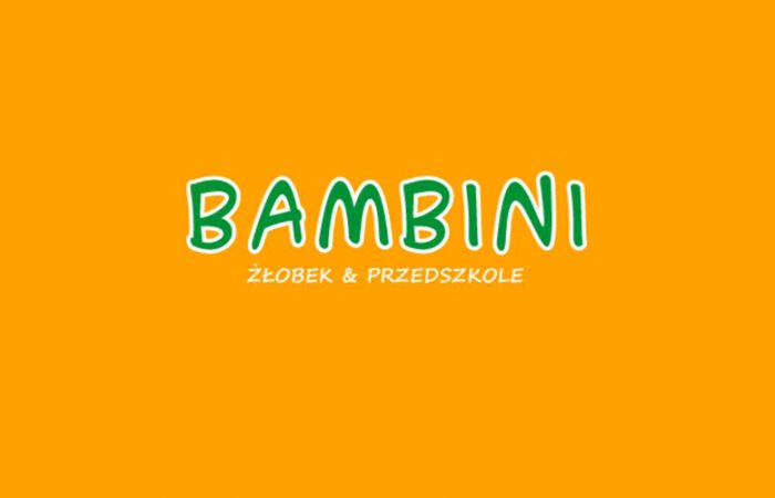 Przedszkole Bambini