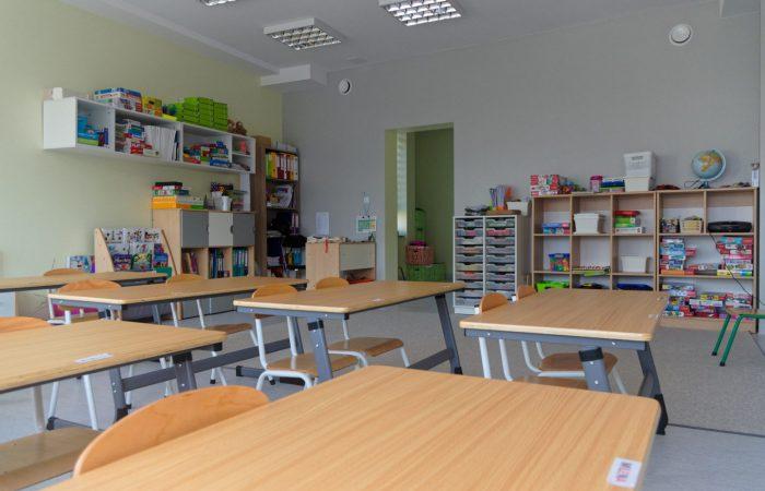 Warunki lokalowe w naszej szkole – galeria